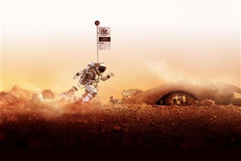 Moving to Mars