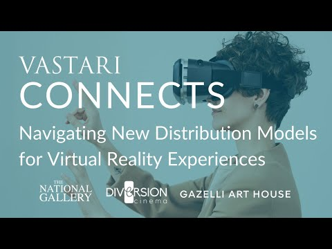 Navigating New Distribution Models For Virtual Reality Experiences